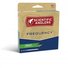 Scientific Anglers Frequency Trout (DT)